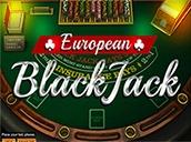 Betsoft European Blackjack