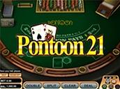Betsoft Pontoon