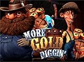 More Gold Diggin