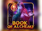Book Of Alchemy