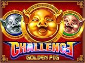 Challenge: Golden Pig