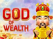 God of Wealth RT