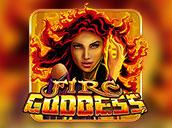 Fire Goddess